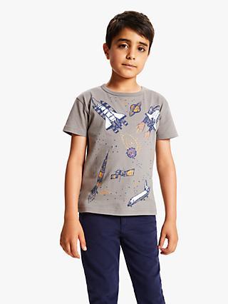 39aebe785f Boys' Shirts & Tops | T-Shirts & Polo Shirts | John Lewis & Partners