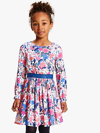 0939680f5d749 Girls' Dresses | Girls' Party Dresses | John Lewis & Partners