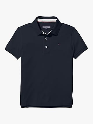 620b90a81 Boys' Shirts & Tops | T-Shirts & Polo Shirts | John Lewis & Partners