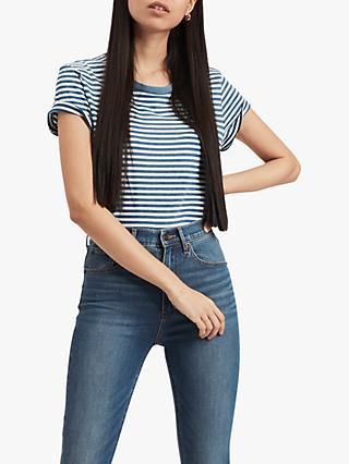 af86a8fd7a6c Levi's | Women's Shirts & Tops | John Lewis & Partners