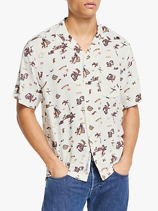 1455d836d7e Carhartt WIP Club Pacific Shirt