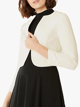 Coast Tess Cropped Jacket