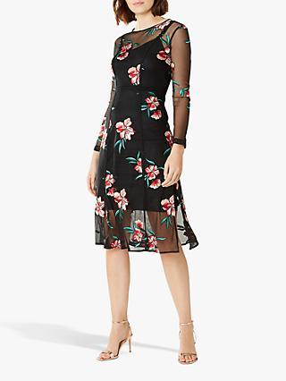 07f1c0e395 Coast Elizabeth Embroidered Dress