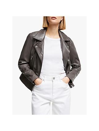 51ceb34931f7 Women's Grey Coats & Jackets   John Lewis & Partners
