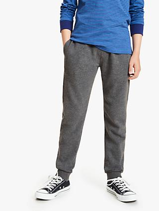John Lewis & Partners Boys' Essential Joggers