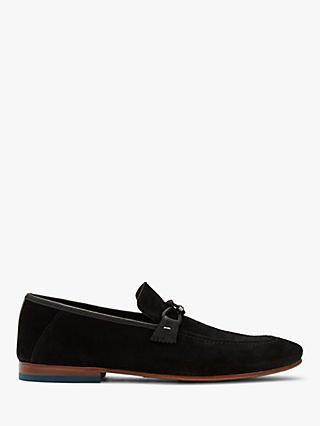 f5d42aa20 Ted Baker Siblac Suede Loafers