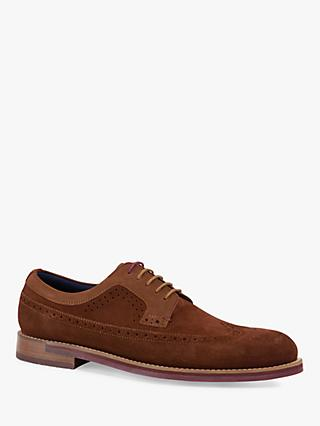 Ted Baker Qiplin Brogues, Brown
