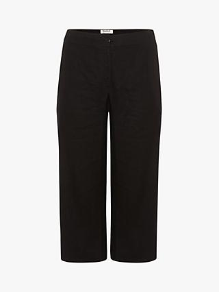 Studio 8 Calia Cropped Linen Trousers