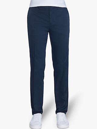 Tommy Hilfiger Tapered Tech Flex Chino, Navy