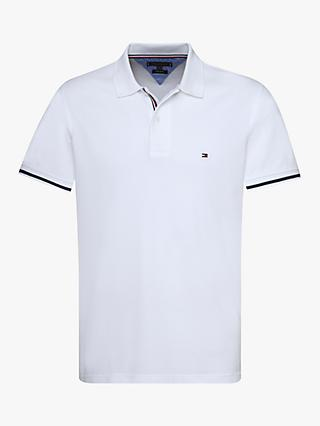 514204a6 Men's Polo Shirts | Polo Ralph Lauren, Fred Perry, Hackett | John Lewis