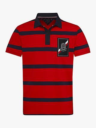 474b0862050d Men's Polo Shirts | Polo Ralph Lauren, Fred Perry, Hackett | John Lewis