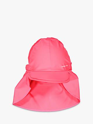 Polarn O. Pyret Children's Legionnaire Swim Hat