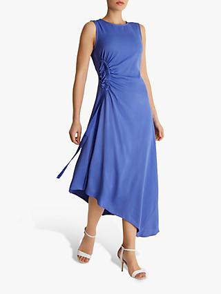 Fenn Wright Manson River Dress, Cobalt Blue