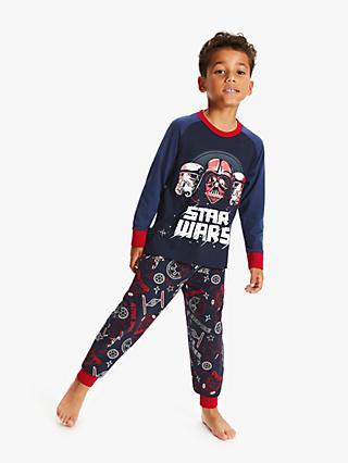 893419cb9ec47 Boy's Nightwear | Pyjamas, Robes, Onesis | John Lewis