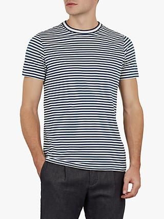 Ted Baker Lemur Striped T-Shirt