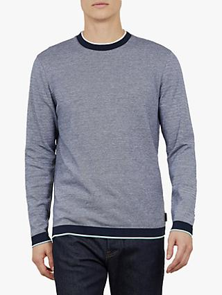 909e052ce85012 Ted Baker Toyde Crew Neck Jumper