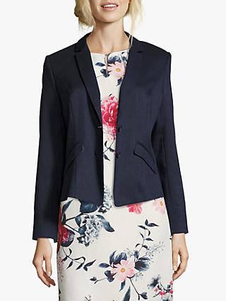 Betty & Co. Tailored Blazer