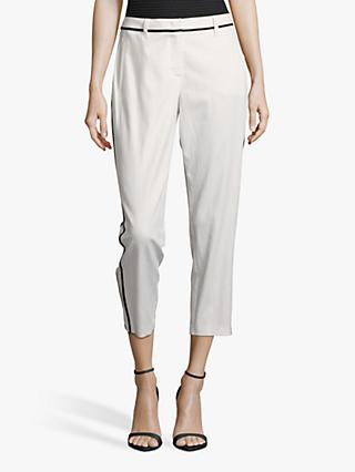 Betty & Co. Cropped Trousers, Off White
