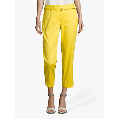 Betty & Co. Cropped Trousers, Freesia