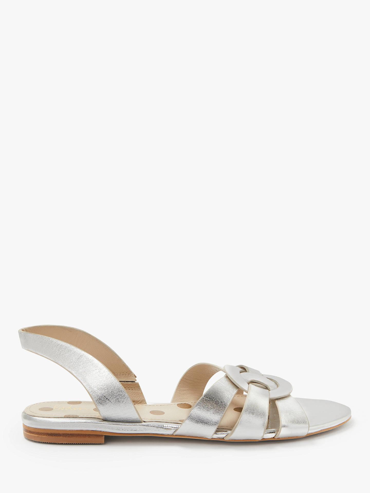 Boden Adora Slingback Sandals At John Lewis Amp Partners