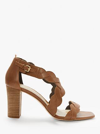 68fee5a51ba Boden Rosalie Woven Strap Sandals