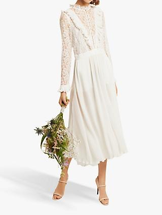 ca8d7b25afe French Connection Clandre Lace Jumpsuit