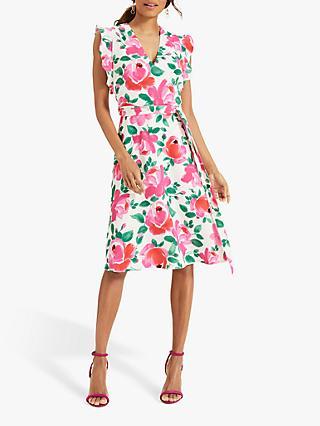 576bffc1277b5b Phase Eight Rosita Printed Dress