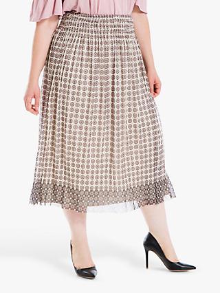 Beautiful Max Studio Skirt M Womens Nwt Women's Clothing