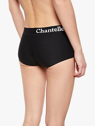 626b22c4dda Chantelle Soft Stretch Logo Boy Short Briefs