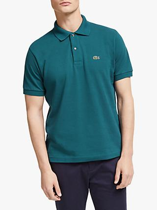 Lacoste Classic Fit Logo Polo Shirt