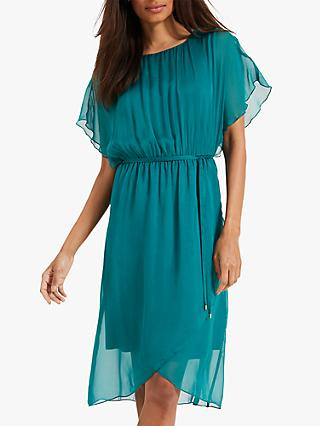 Phase Eight Isamini Silk Dress