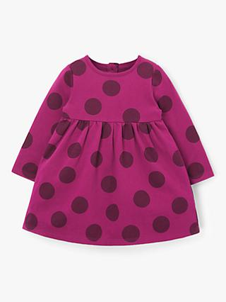 2dffb115e407f Baby Girl Clothes | Baby Girl Outfits | John Lewis & Partners