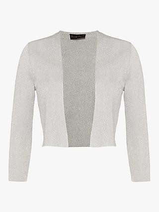 477f36cab Phase Eight Shimmer Salma Knit Jacket
