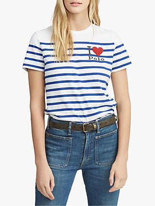 362ca6dd7 Polo Ralph Lauren Stripe T-Shirt