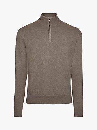 78a0e6e4ac7790 Men's Knitwear | Jumpers, Cardigans, Tank Tops | John Lewis