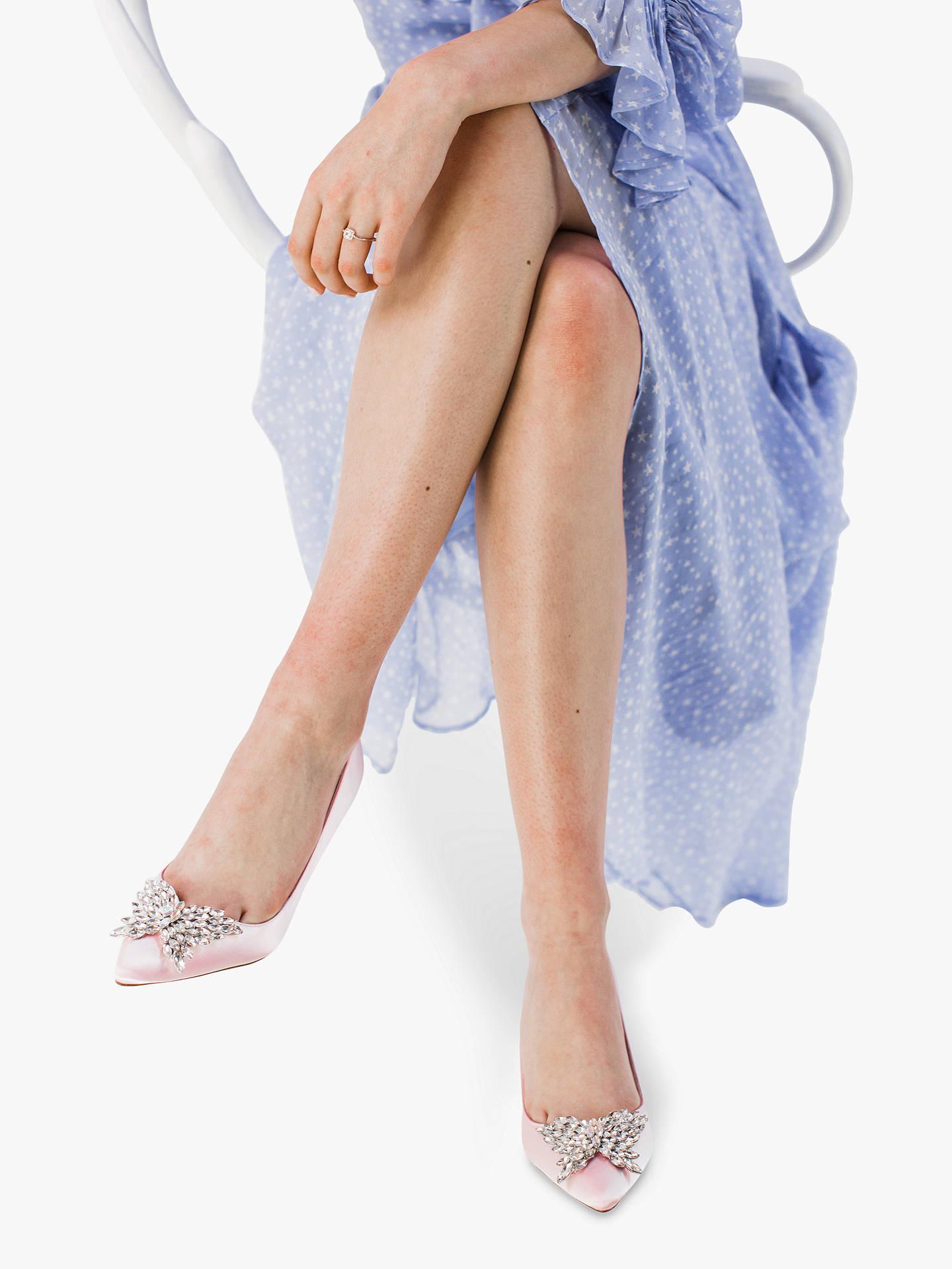 ee17074faeff ... Buy Rainbow Club Amara Stiletto Heel Court Shoes