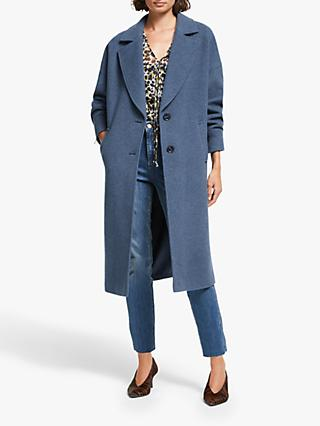 AND/OR Tahlia Coat