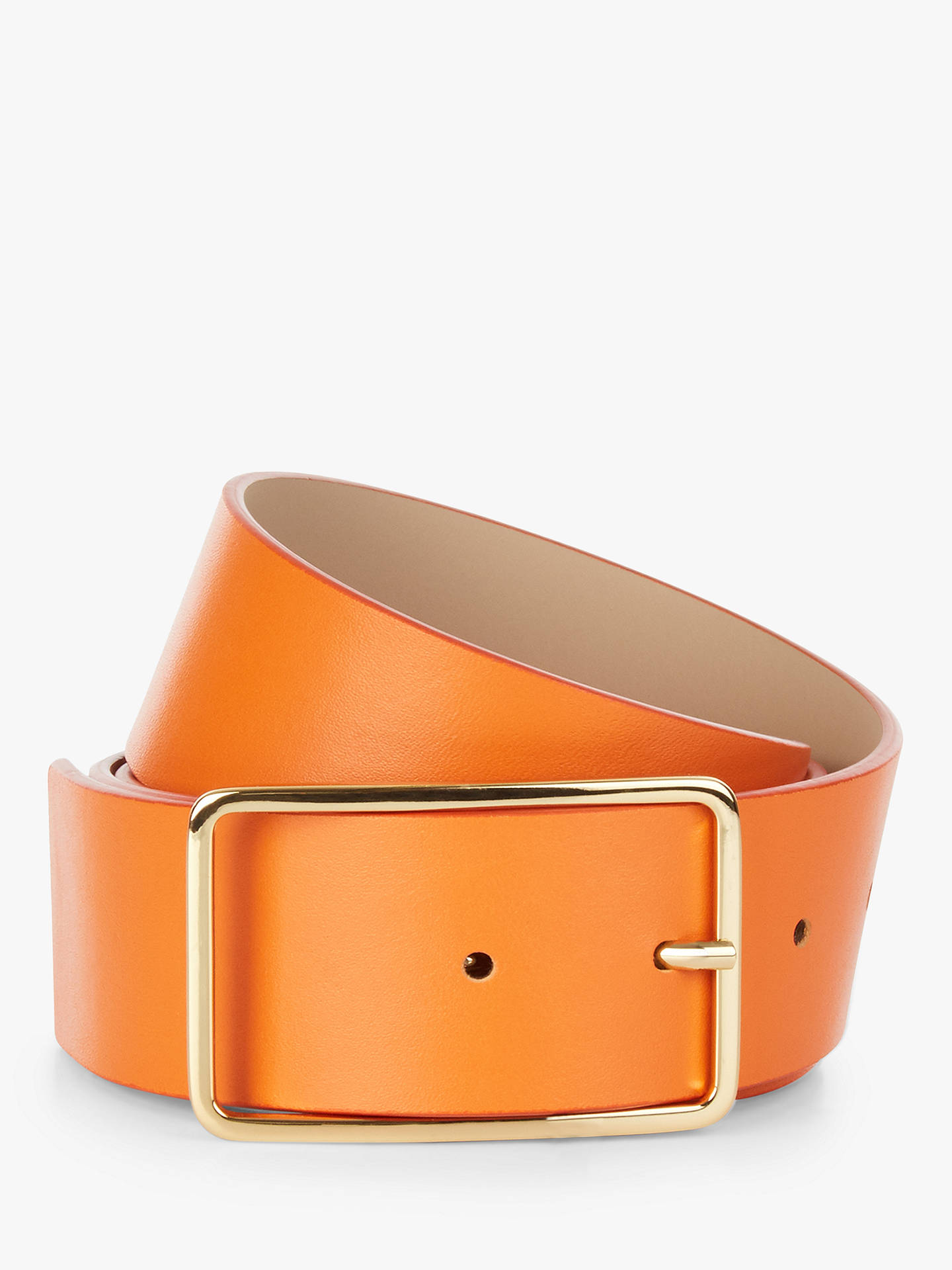 48b0a33f518 Buy Hobbs Ruby Leather Belt