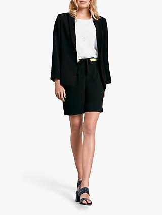 hush Alondra Blazer, Black