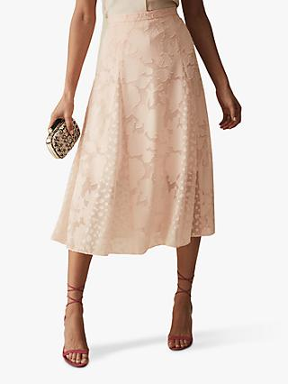 4f7fc48c27d058 Women's Pink Skirts | Womenswear | John Lewis & Partners