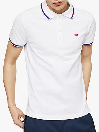 Diesel T-Randy New Polo Shirt