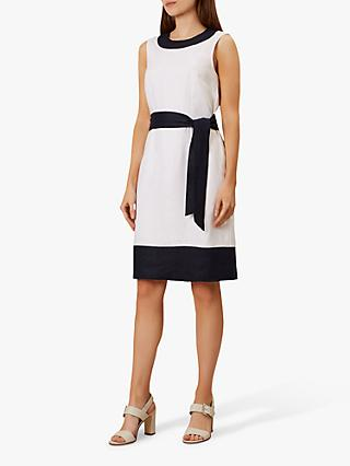 2149c3621a9 Hobbs Amalfi Linen Dress