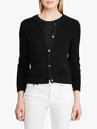 a3e6f53e62ff 100% Cotton | Women's Knitwear | John Lewis & Partners