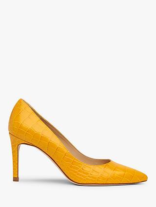 5252c9818 Yellow Shoes   Women's Shoes   John Lewis & Partners