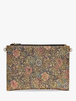 Rainbow Club Suki Clutch Bag, Multi