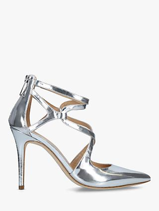 MICHAEL Michael Kors Catia Stiletto Court Shoes