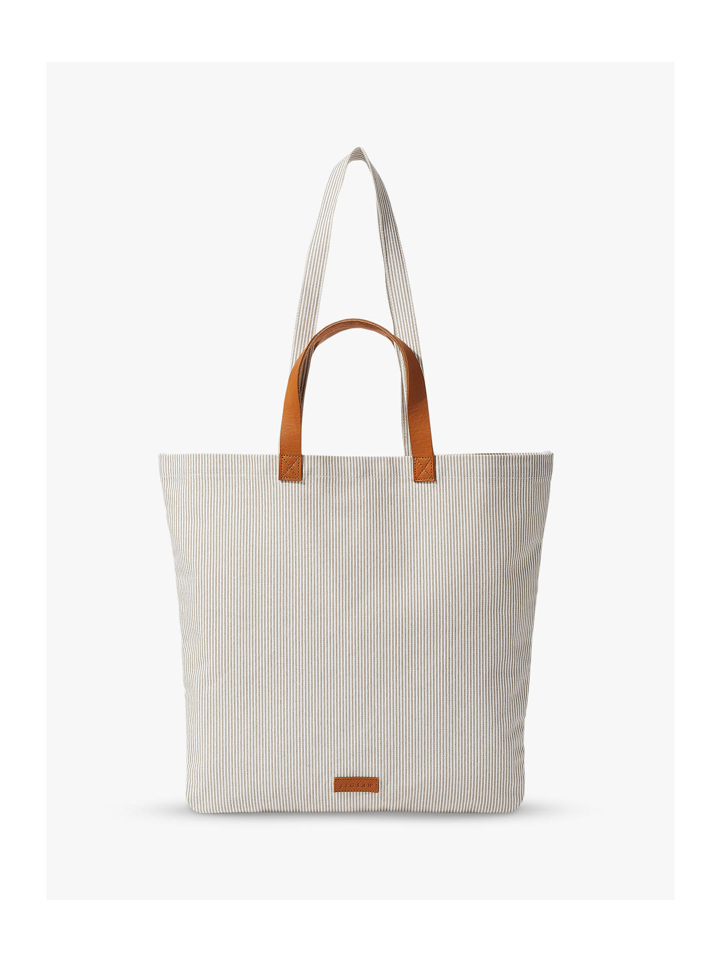 ELEMIS STRIPED BEACH// TOTE BAG ~ NEW ~ FREE P/&P