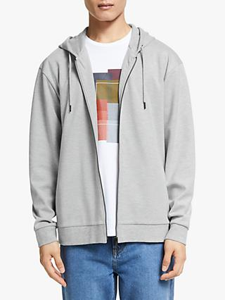 Kin Cotton Full Zip Hoodie