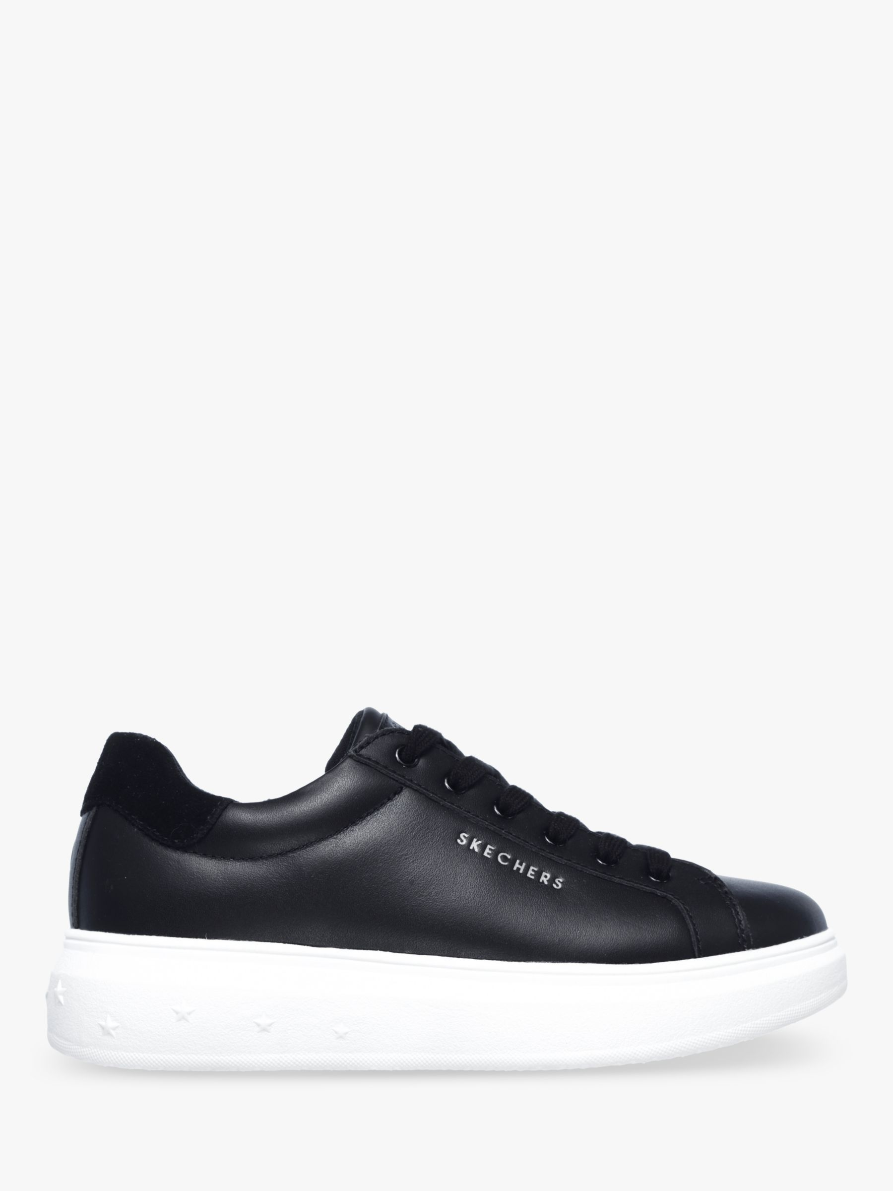 Skechers High Street Lace Up Trainers