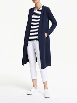 Winser London Merino Wool Coat